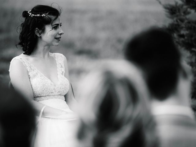Le mariage de Benjamin et Alix à La Chapelle-Gauthier, Seine-et-Marne 80