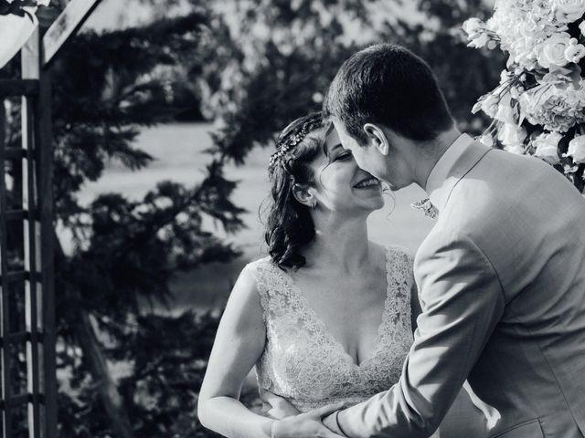 Le mariage de Benjamin et Alix à La Chapelle-Gauthier, Seine-et-Marne 86