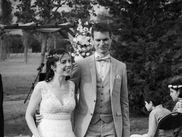 Le mariage de Benjamin et Alix à La Chapelle-Gauthier, Seine-et-Marne 93