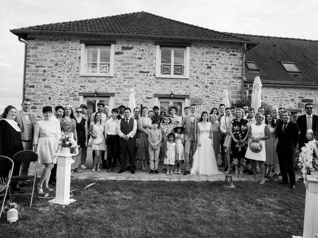 Le mariage de Benjamin et Alix à La Chapelle-Gauthier, Seine-et-Marne 95