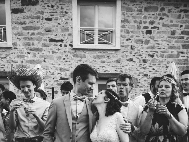 Le mariage de Benjamin et Alix à La Chapelle-Gauthier, Seine-et-Marne 97