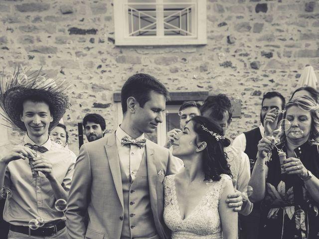 Le mariage de Benjamin et Alix à La Chapelle-Gauthier, Seine-et-Marne 98