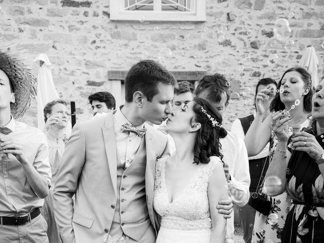 Le mariage de Benjamin et Alix à La Chapelle-Gauthier, Seine-et-Marne 99
