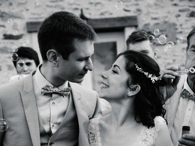Le mariage de Benjamin et Alix à La Chapelle-Gauthier, Seine-et-Marne 100