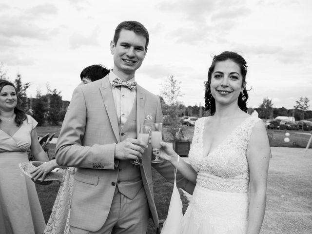 Le mariage de Benjamin et Alix à La Chapelle-Gauthier, Seine-et-Marne 101