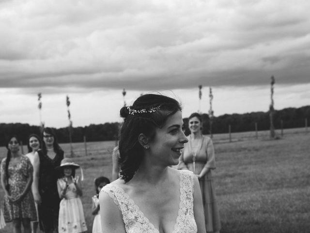 Le mariage de Benjamin et Alix à La Chapelle-Gauthier, Seine-et-Marne 104