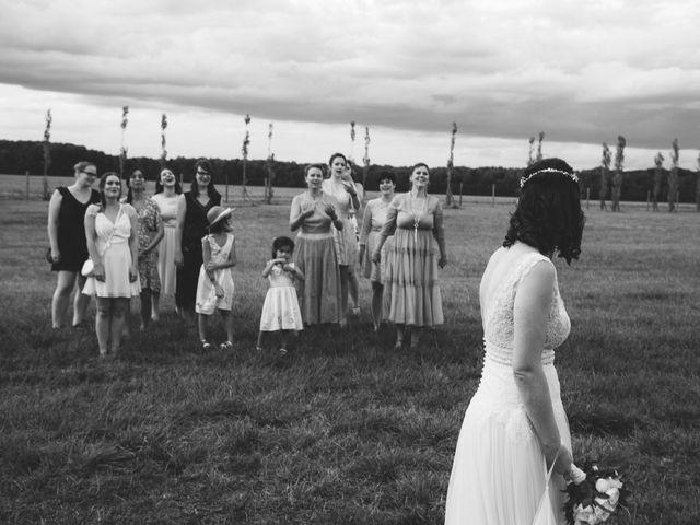 Le mariage de Benjamin et Alix à La Chapelle-Gauthier, Seine-et-Marne 105
