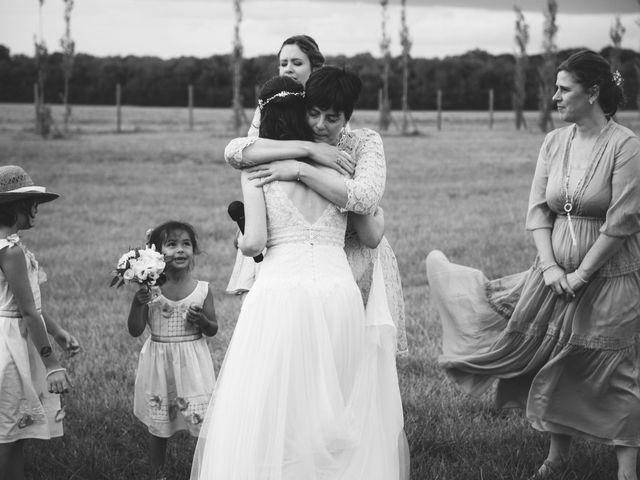 Le mariage de Benjamin et Alix à La Chapelle-Gauthier, Seine-et-Marne 108