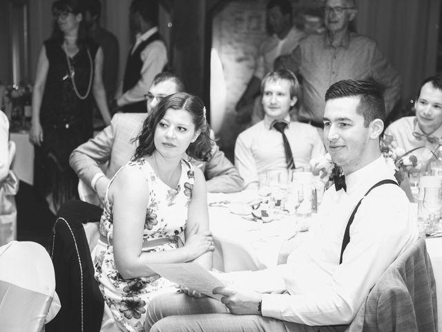 Le mariage de Benjamin et Alix à La Chapelle-Gauthier, Seine-et-Marne 117