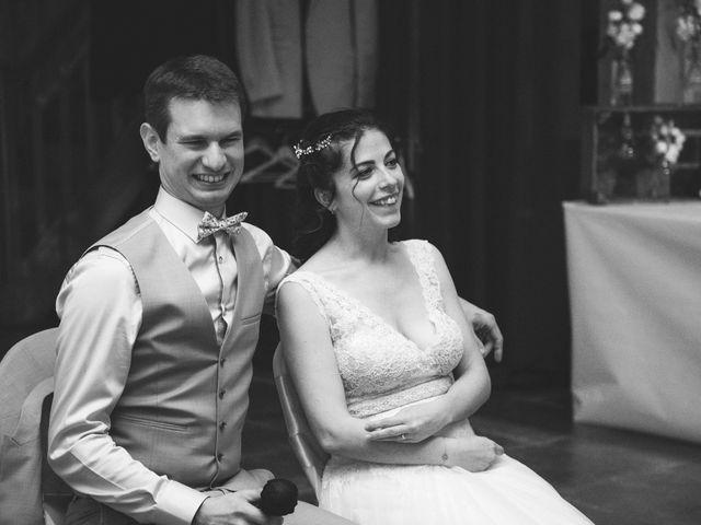 Le mariage de Benjamin et Alix à La Chapelle-Gauthier, Seine-et-Marne 120