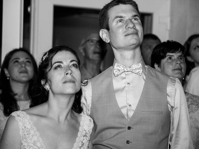 Le mariage de Benjamin et Alix à La Chapelle-Gauthier, Seine-et-Marne 121