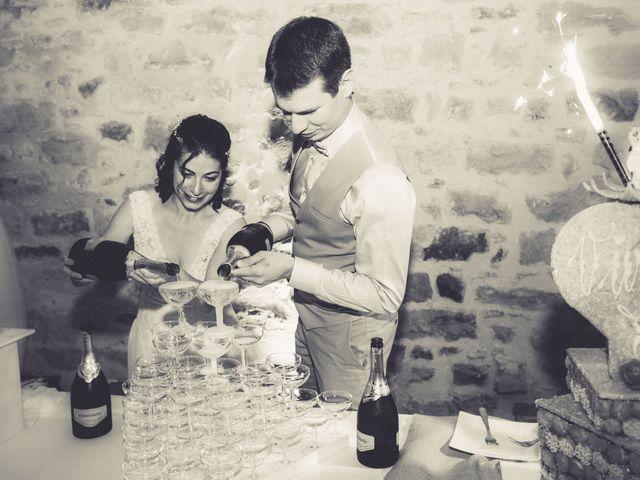 Le mariage de Benjamin et Alix à La Chapelle-Gauthier, Seine-et-Marne 122