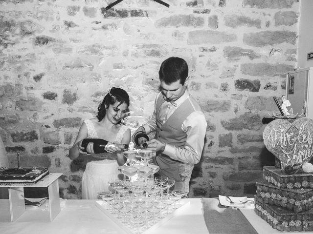 Le mariage de Benjamin et Alix à La Chapelle-Gauthier, Seine-et-Marne 124