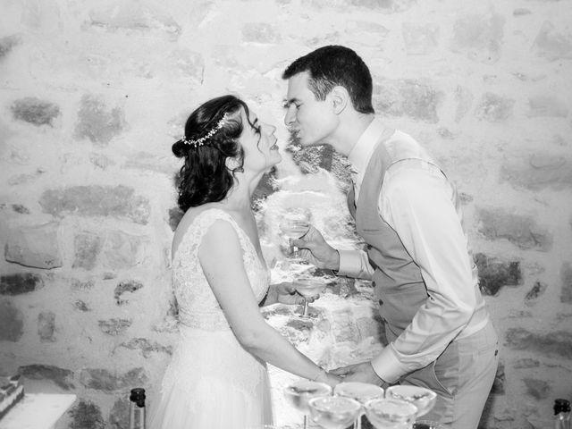 Le mariage de Benjamin et Alix à La Chapelle-Gauthier, Seine-et-Marne 125