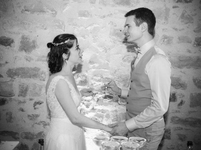 Le mariage de Benjamin et Alix à La Chapelle-Gauthier, Seine-et-Marne 126