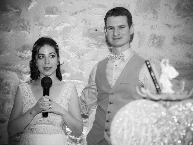 Le mariage de Benjamin et Alix à La Chapelle-Gauthier, Seine-et-Marne 127