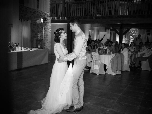 Le mariage de Benjamin et Alix à La Chapelle-Gauthier, Seine-et-Marne 129