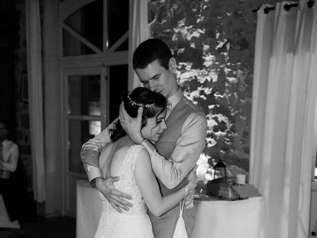 Le mariage de Benjamin et Alix à La Chapelle-Gauthier, Seine-et-Marne 131