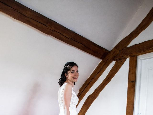 Le mariage de Benjamin et Alix à La Chapelle-Gauthier, Seine-et-Marne 132