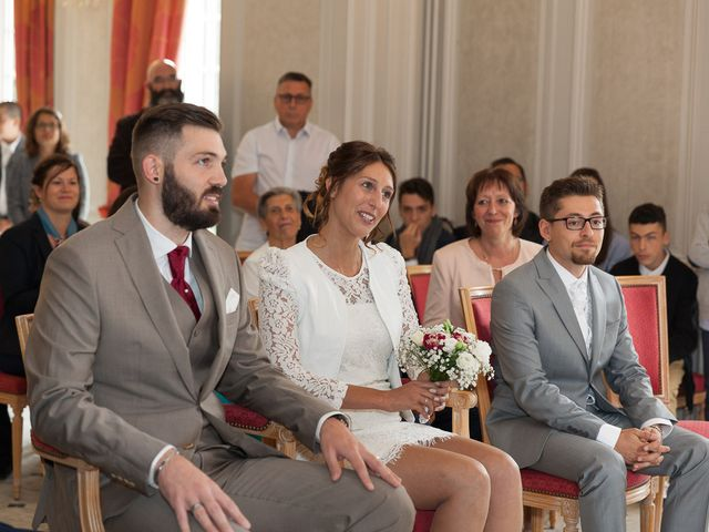 Le mariage de Guillaume et Estelle à Saint-Cyr-sur-Loire, Indre-et-Loire 3