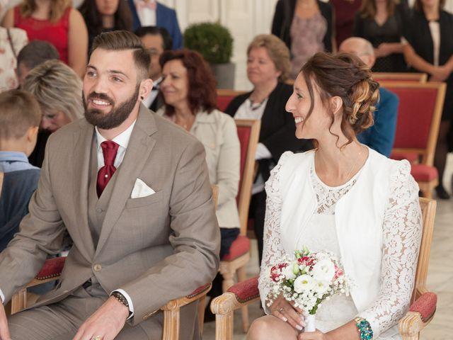 Le mariage de Guillaume et Estelle à Saint-Cyr-sur-Loire, Indre-et-Loire 4
