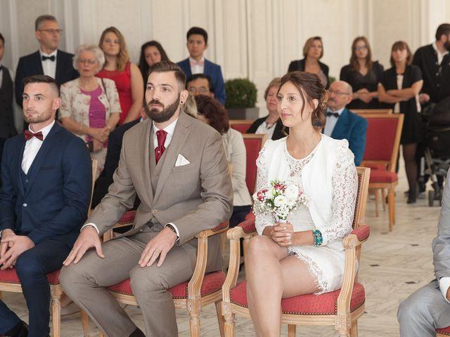 Le mariage de Guillaume et Estelle à Saint-Cyr-sur-Loire, Indre-et-Loire 5