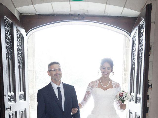 Le mariage de Guillaume et Estelle à Saint-Cyr-sur-Loire, Indre-et-Loire 13