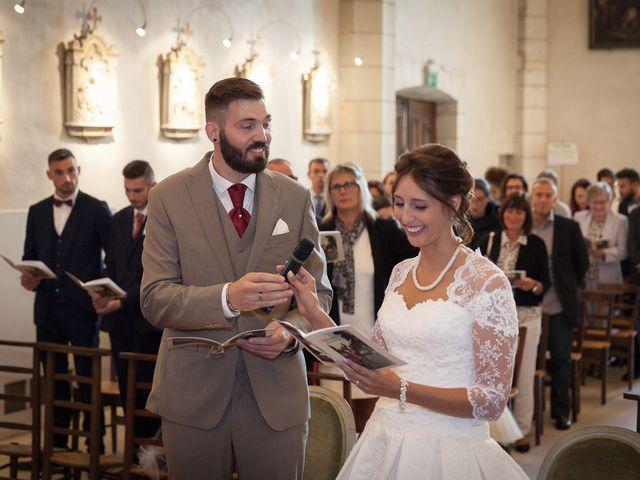 Le mariage de Guillaume et Estelle à Saint-Cyr-sur-Loire, Indre-et-Loire 21