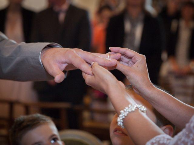 Le mariage de Guillaume et Estelle à Saint-Cyr-sur-Loire, Indre-et-Loire 24