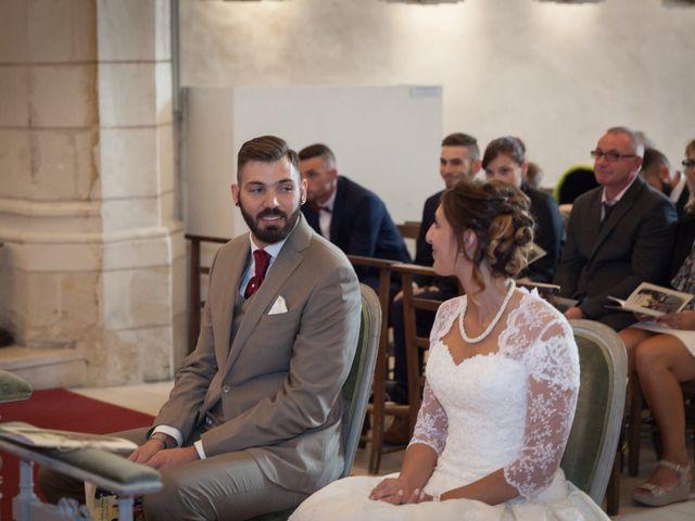 Le mariage de Guillaume et Estelle à Saint-Cyr-sur-Loire, Indre-et-Loire 25