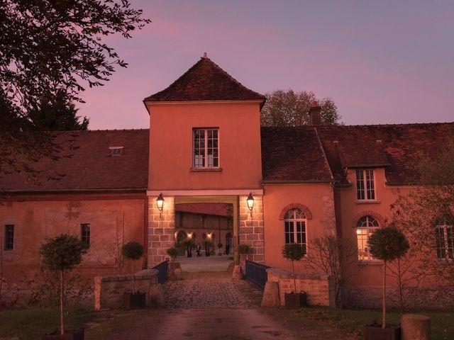 Le mariage de Bojan et Amel à Créteil, Val-de-Marne 12