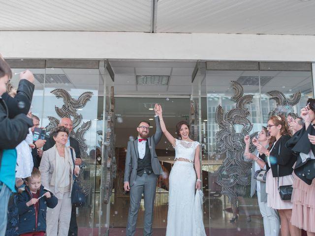 Le mariage de Bojan et Amel à Créteil, Val-de-Marne 25