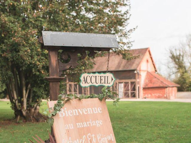 Le mariage de Bojan et Amel à Créteil, Val-de-Marne 26