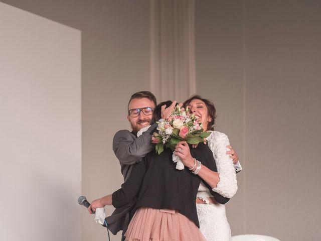 Le mariage de Bojan et Amel à Créteil, Val-de-Marne 37