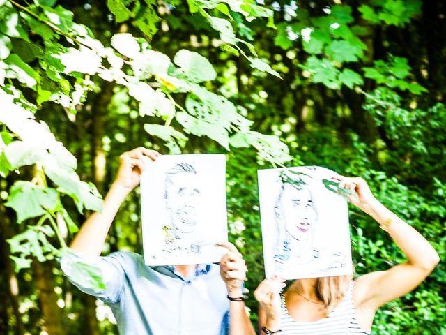 Le mariage de Rhys et Sophie à Saint-Cloud, Hauts-de-Seine 8