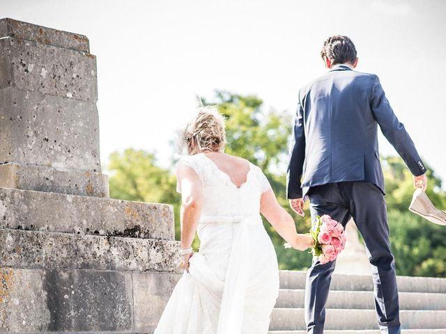 Le mariage de Rhys et Sophie à Saint-Cloud, Hauts-de-Seine 14