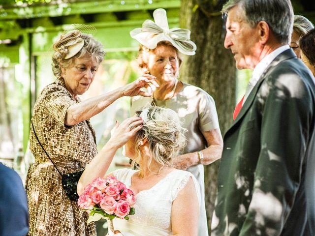 Le mariage de Rhys et Sophie à Saint-Cloud, Hauts-de-Seine 17