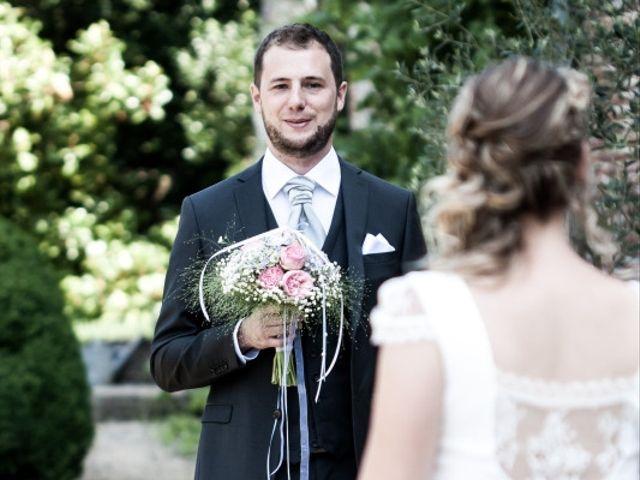 Le mariage de Clément et Sophie à Vervins, Aisne 6