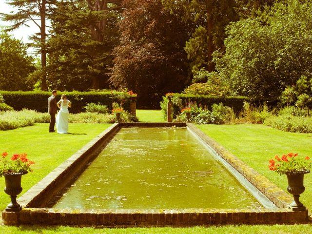 Le mariage de Clément et Sophie à Vervins, Aisne 1