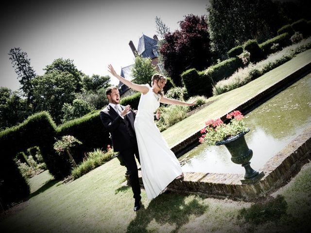 Le mariage de Clément et Sophie à Vervins, Aisne 2