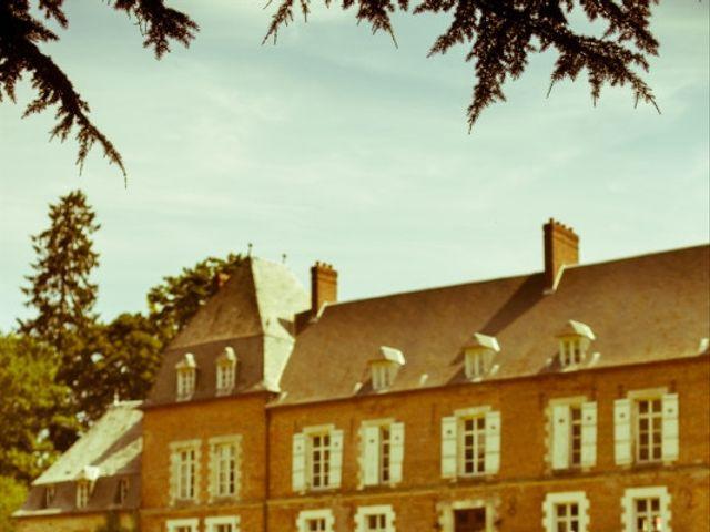 Le mariage de Clément et Sophie à Vervins, Aisne 9