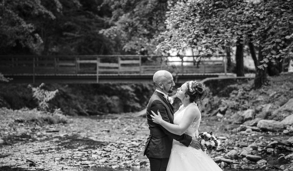Le mariage de Yves et Céline à Le Cheylas, Isère
