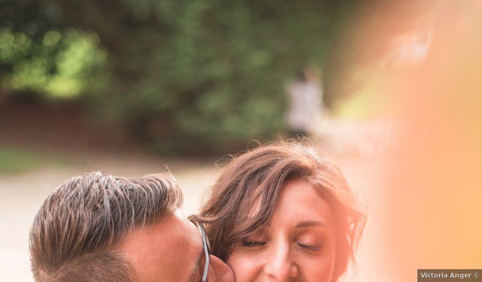Le mariage de Bojan et Amel à Créteil, Val-de-Marne
