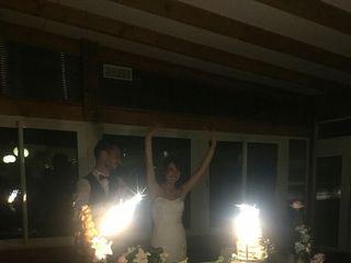 Le mariage de Sophie et Johann 2