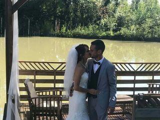 Le mariage de Sophie et Johann 3