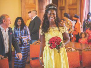 Le mariage de Siga et Anthony 3