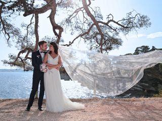 Le mariage de Ileana et Ferdinand