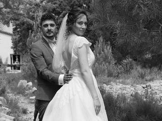 Le mariage de Aurore et Remy
