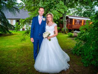 Le mariage de Alessandra et Eric 2