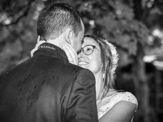 Le mariage de Alessandra et Eric 3